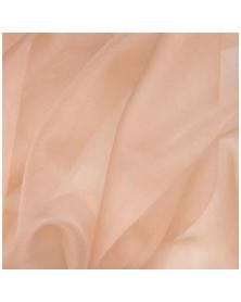 Silk organza biscuit 45x48 cm