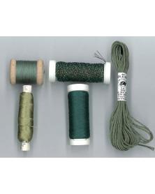 Ontdekpakket oavale paris bronze (Pack Decouverte)
