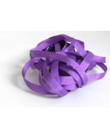 Unikleur silk ribbon, Au ver a Soie 4 mm wide, per 3 meter