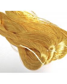 Japanese gold thread
