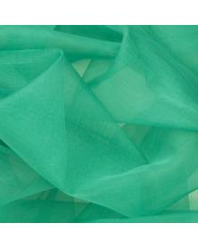 Zijden organza mineraal 45x48 cm
