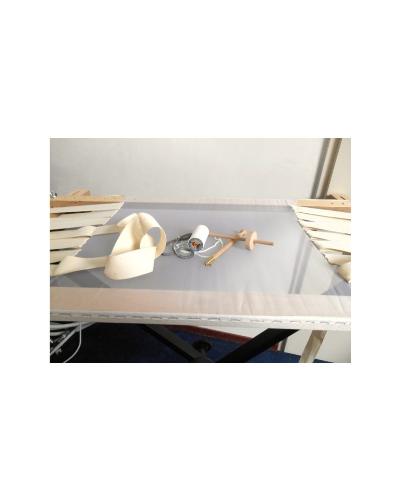 Start package luneville embroidery large window-164--Everything you...