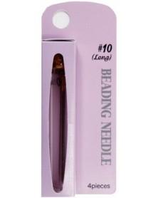 John James pebble chenille needles size 18/22 6pcs.