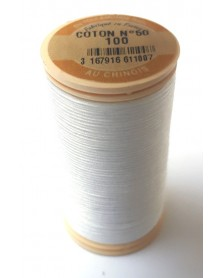 Classic cotton sewing thread Sajou