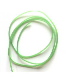 PU Aandrijfriem voor spinnewiel 2 mm zacht